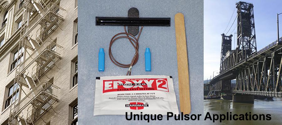 Pulsor - Unique Pulsor Applications