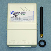 MarineGuard Cell Transmitter - No GPS