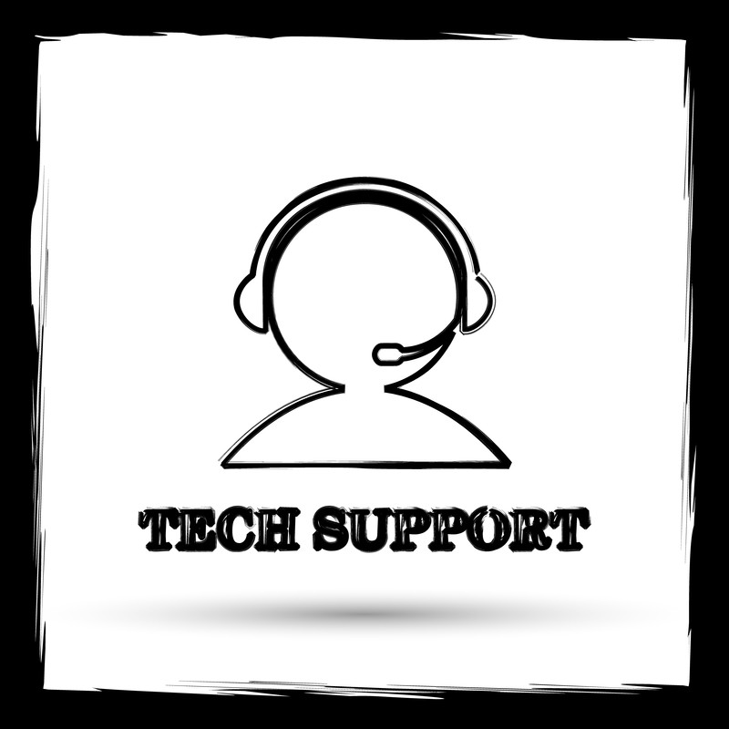 Sure Action Tech Support