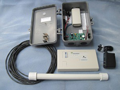 Probe Vehicle Detector link to probe page